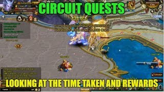 Download video Wartune :- Looking At Circuit Quests, The Rewards And Time It Takes To Complete All 200
