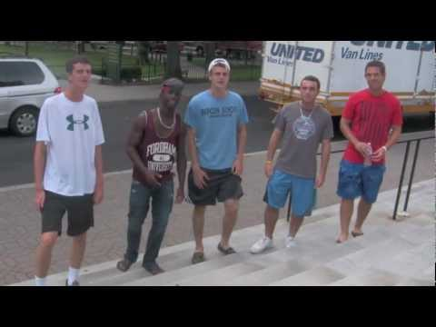 Fordham Men's Soccer - Hot Cheetos & Takis (Music Video)