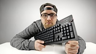 The Best Keyboard Ever? (Das 4 Professional)