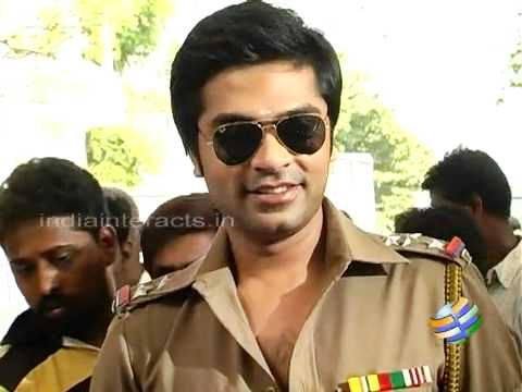 'osthi Is My Mass Film' Simbu video