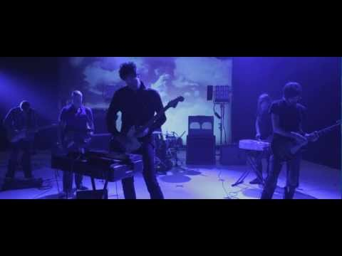 Caspian - Waking Season (Live @ ApK Session)