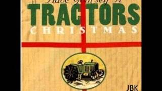 Watch Tractors Christmas Is Comin