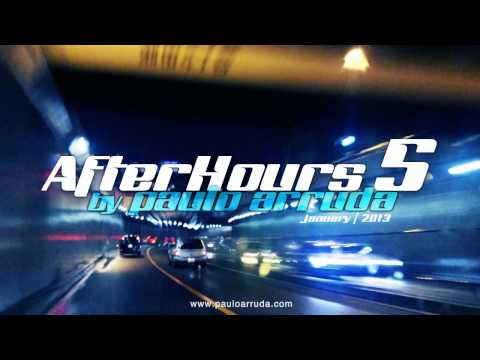 DJ Paulo Arruda - Afterhours 5