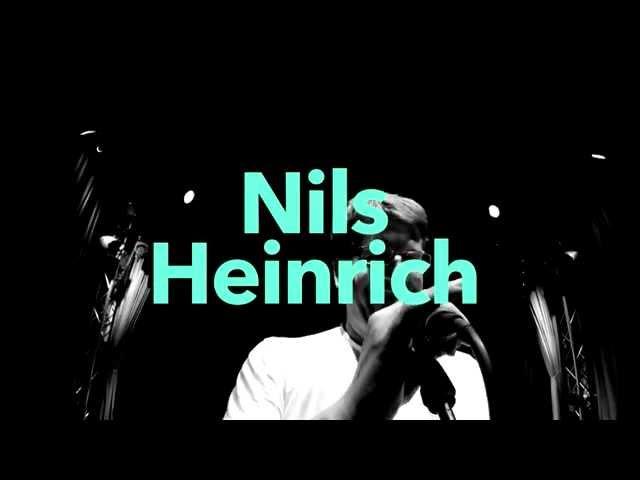 Nils Heinrich - DICHTER DRAN