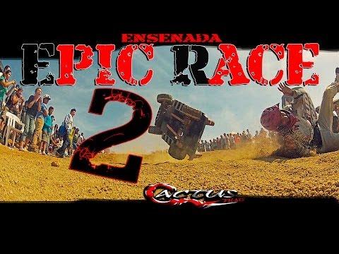 ENSENADA EPIC RACE 2