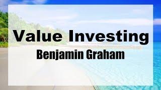 Value Investing Benjamin Graham Hindi