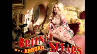 Watch Britney Spears Abroad video