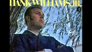 Hank Williams Jr - Jesus Is A Soul Man