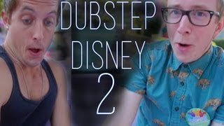 Dubstep Disney 2 • Thru My Eyes w/ Tyler Oakley