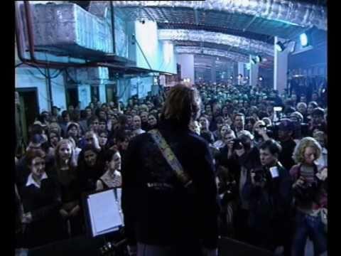 Мумий Тролль - Непокой (Live @ Москва 2005)