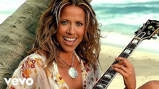 Watch Sheryl Crow Soak Up The Sun video