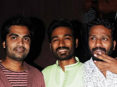 Vetrimaran leaves Simbhu & joins Dhanush