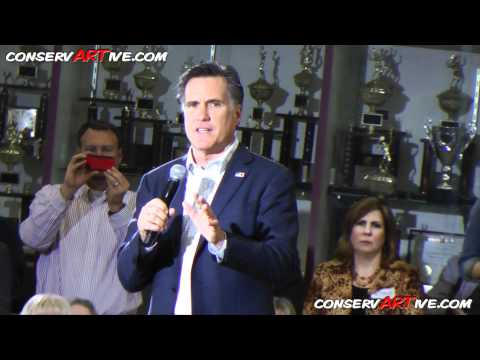 Romney: Obama has Done Zero Trade Agreements