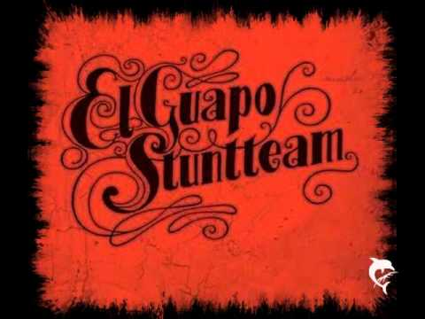El Guapo Stuntteam - No Money