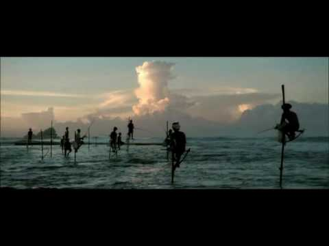 Visit Sri Lanka 2011 - 3min TV Commercial