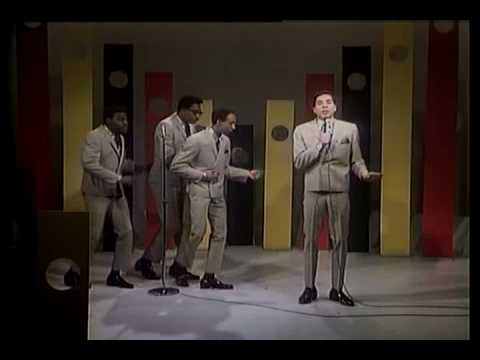 SMOKEYROBINSON &amp; the Miracles- I second that emotion