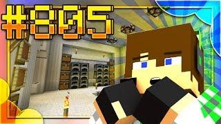 Minecraft ITA - #805 - UNA PORTA FICHISSIMA