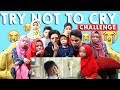 Tahan Tangis/Try Not To Cry challenge | Gen Halilintar