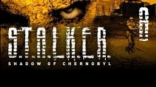 Let's Play S.T.A.L.K.E.R. Shadow of Chernobyl #8