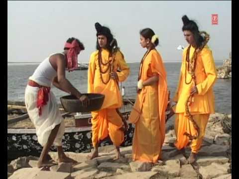 Maraji Ba Raur Bhojpuri Ram Bhajan By Bharat Sharma Byas [full Song] I Saiyan Ko Le Gaye Thaanedaar video