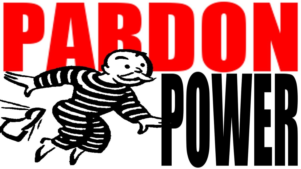 How to Get a Presidential Pardon