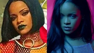 Rihanna ft. Drake - Work New Music Video 2 Videos 2 Looks