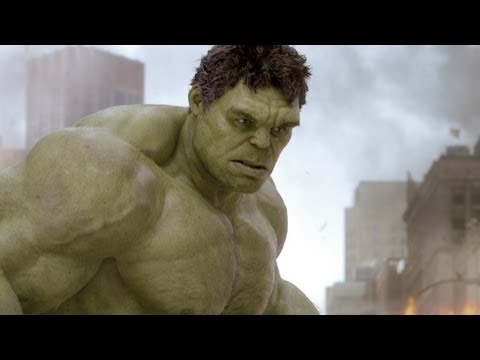 What Was Wrong With 2003's HULK? - AMC Movie News