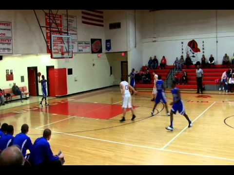 Burgin Vs Oneida Baptist Institute February 11 (2012) - 05/23/2014