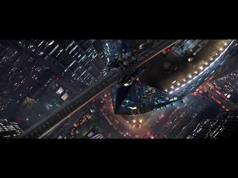 The Amazing Spiderman (Spiderman 4) - Bande annonce #2 (VF)