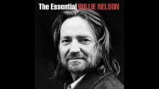 Watch Willie Nelson Graceland video