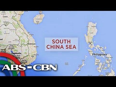 TV Patrol: Kailan ginagamit ang 'West PH Sea' at 'South China Sea'?