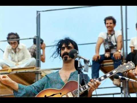 Frank Zappa - Plastic People