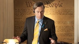 Top 10 Television Lawyers