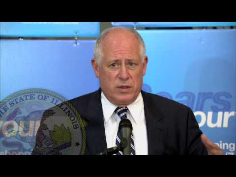 08/06/10: Governor Quinn Encourages Families to Take Advantage of Back-to-School Sales Tax Holiday