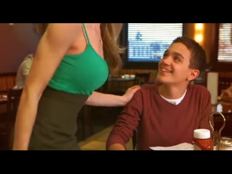 Teacher Hits On Student | What Would You Do? | WWYD