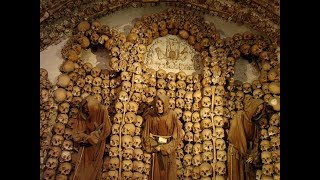 Revealing Dark Secrets Within The Catacombs Under Rome - Documentary