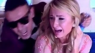 Paris Hilton Sues For Near-Death Prank