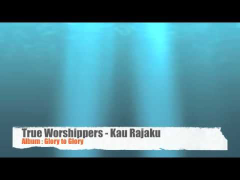 True Worshippers - Kau Rajaku (album: Glory To Glory) video