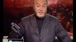 George Galloway interviews Abdullah al Andalusi on