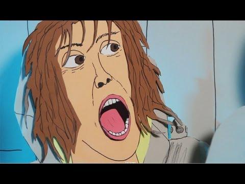 El trailer de Prometheus recreado utilizando papel