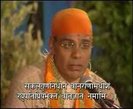 Sunderkand - 1 ( Sundar kand ) Sung by Guruji Shri Ashwinkumar...