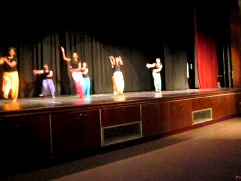 DMAE Diversity Day 2011