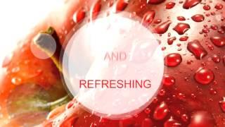 Juice Promotion Flash