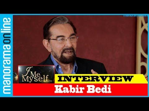 Kabir Bedi | I Me Myself | Manorama Online