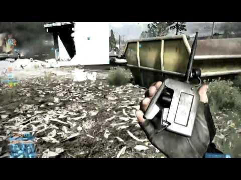 Battlefield 3 MP FX 6100 HD 6850