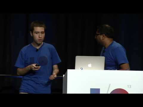 Google I/O 2013 - Extend Google Docs with Apps Script