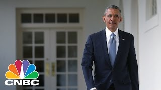 Obama: If You Doubt Our Forces, Ask Osama bin Laden | CNBC