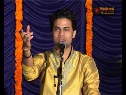 Vaishnavi Creations - Shrirang Bhave (Chinmaya Sakala Hrudaya...