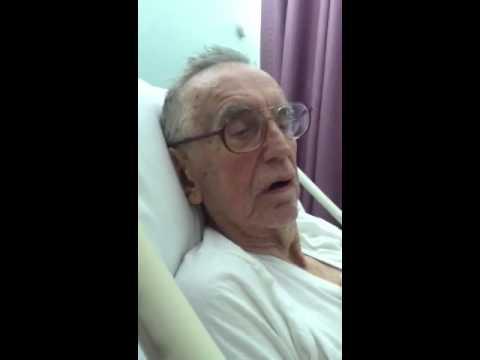 Grandpa Video #3 video