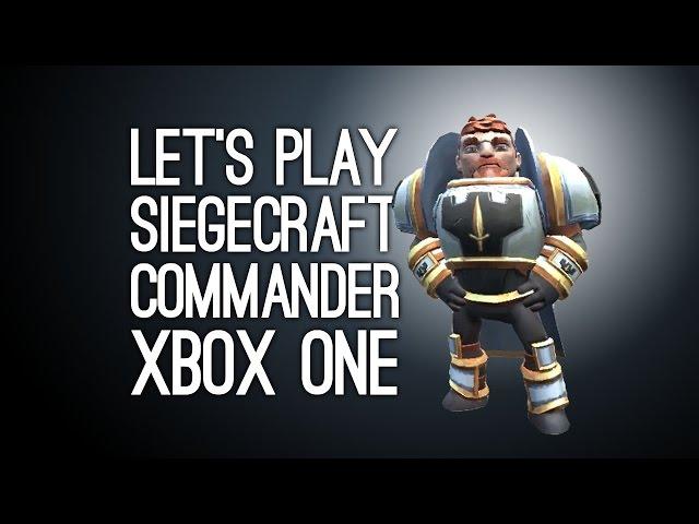 Руководство запуска: Siegecraft Commander по сети